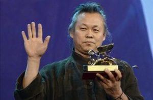 Kim Ki-duk León de Oro