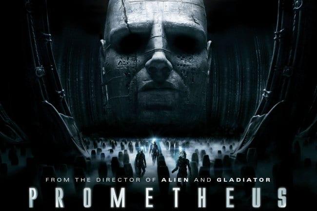 Prometheus decepciona a la crítica