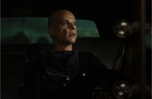 Denis Lavant en Holy Motors