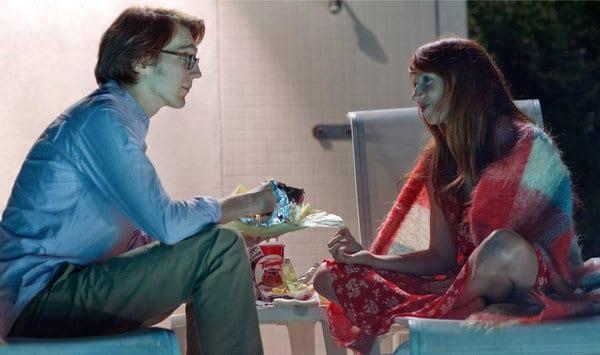 Escena de la película 'Ruby Sparks'