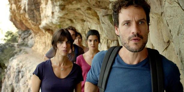 'Fin' abrió el Festival de Cine Europeo de Sevilla
