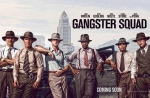 Gangsters Squad