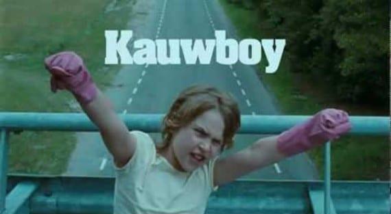 Kauwboy