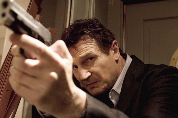 'Venganza: Conexión Estambul' lo nuevo de Liam Neeson.