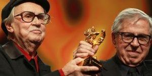 El filme 'César debe morir' de los hermanos Taviani