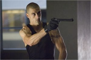 'En la mente del asesino (Alex Cross)', con Matthew Fox.