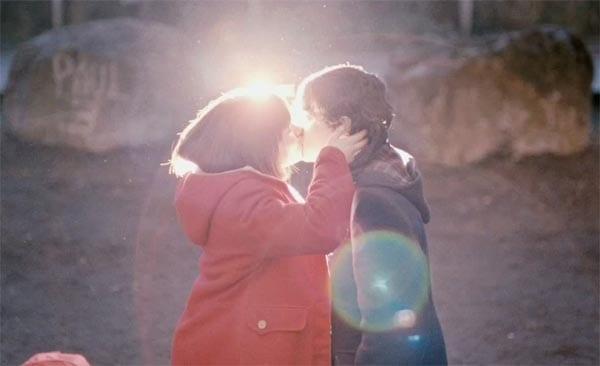 'Submarine', estrenada este fin de semana en España.