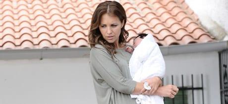 Escena de la película 'Vulnerables'