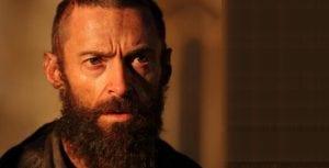 Hugh Jackman en 'Los Miserables'