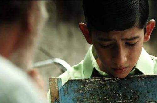 Imagen de la película 'Cartas a Elena'