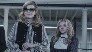 Michelle Pfeiffer y Chloë Grace Moretz repiten rol de madre e hija en 'Man Under'