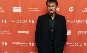 Sean Penn participará en 'Prone Gunman'