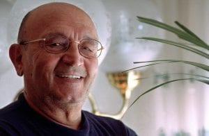 Tony Leblanc falleció ayer