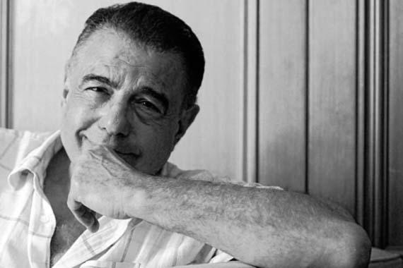 Jose Luis Galiardo