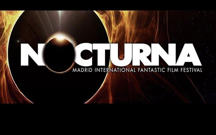 Nocturna, el Festival Internacional de Cine Fantástico de Madrid.