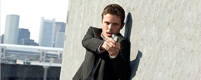Casey Affleck  protagonizará 'Boston Strangler'.