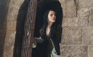 Kristen Stewart estará en 'Blancanieves'.