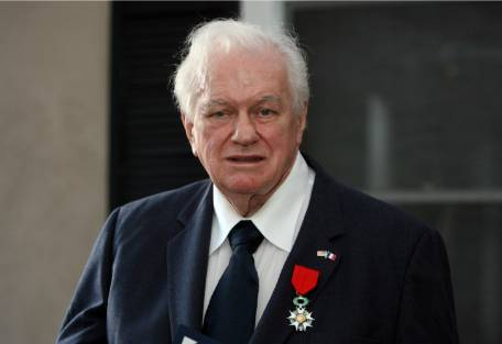 Muere Charles Durning a los 89 años