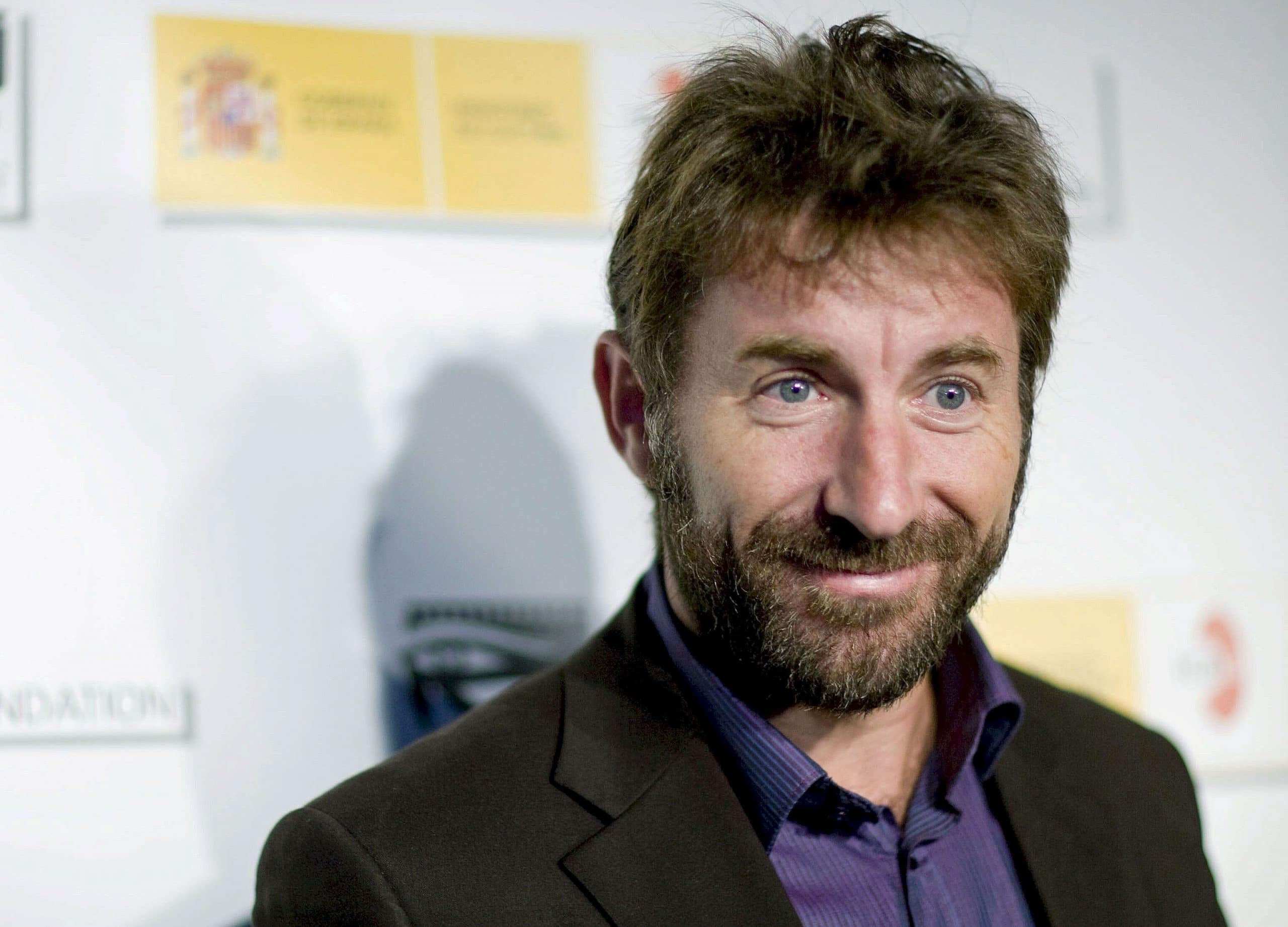 Antonio de la Torre, uno de los nominados a Mejor Actor