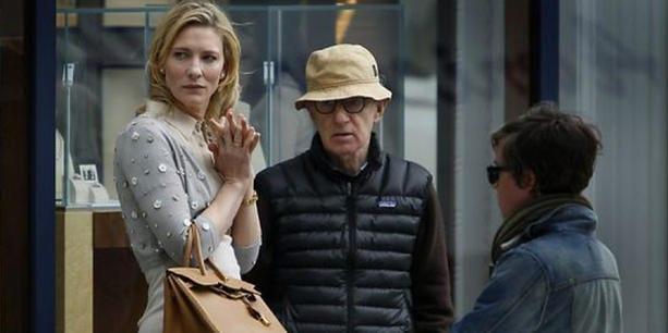 Cate Blanchett protagonizará 'Blue Jasmine'