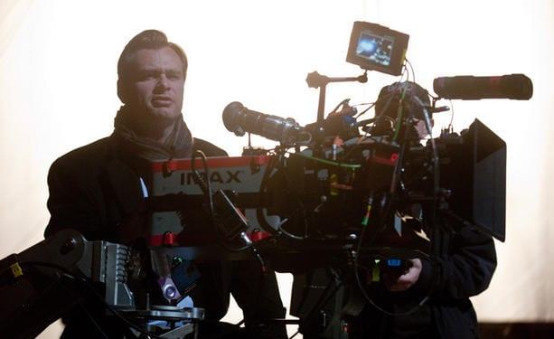 Christopher Nolan podría dirigir 'Interstellar'.