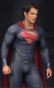 Henry Cavill es uno de los actores que arrasará en 2013.