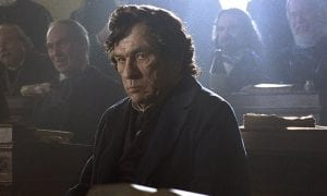 "Tommy Lee Jones en ""Lincoln"" de Steven Spielberg."