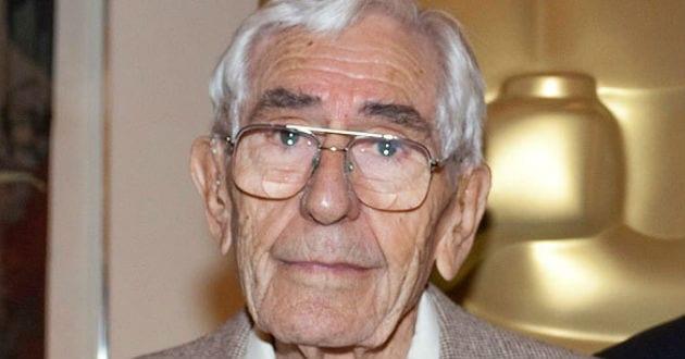 Petro Vlahos falleció el 10 de febrero.