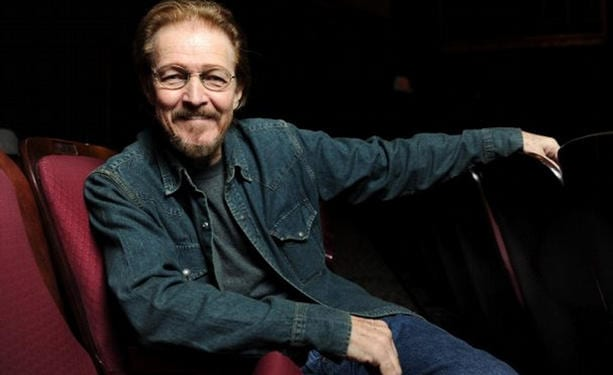 Ted Neeley, el famoso 'Jesucristo Superstar'.