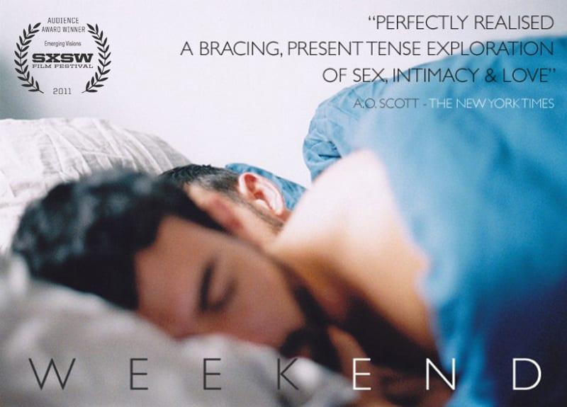'Weekend', la nueva apuesta del cine británico