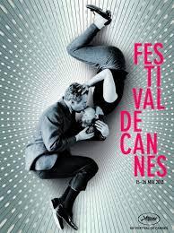 Paul Newman y Joanne Woodward en el cartel de Cannes 2013