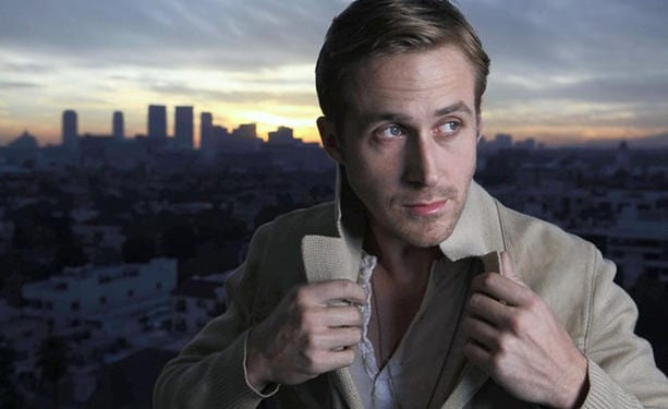 Ryan Gosling ha anunciado que se toma un respiro temporal
