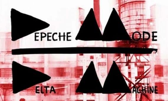 Depeche Mode Delta Machine