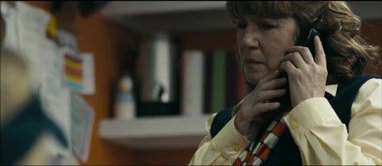Ann Dowd en Compliance