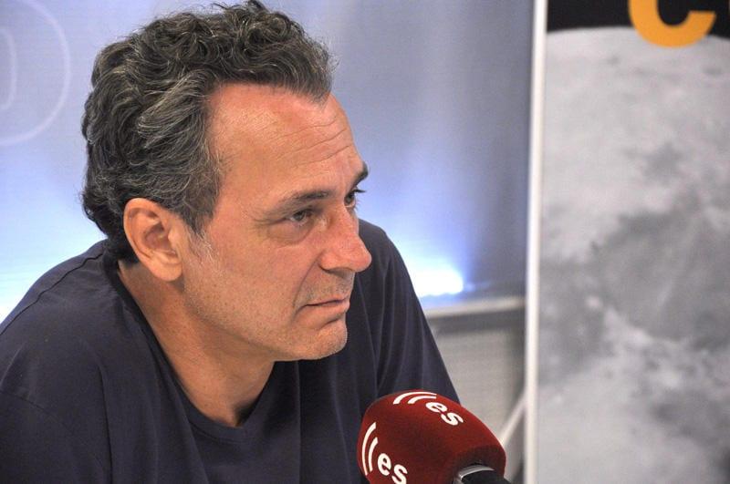 El actor español José Coronado recibirá el Premio Málaga  .