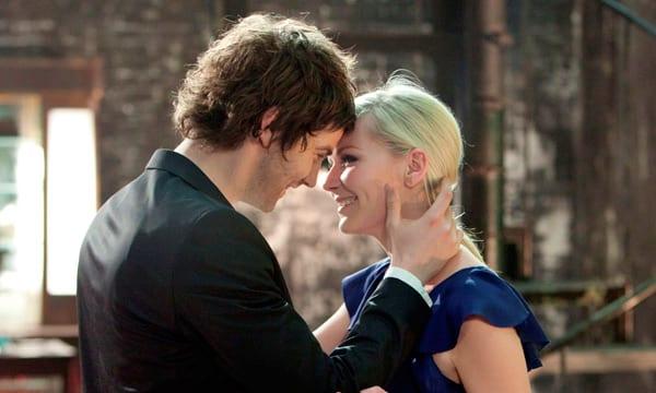 """Jim Sturgess y Kirsten Dunst protagonizan """"Un amor entre dos mundos"""""""