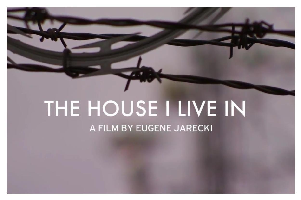 The House I Live de Eugene Jarecki