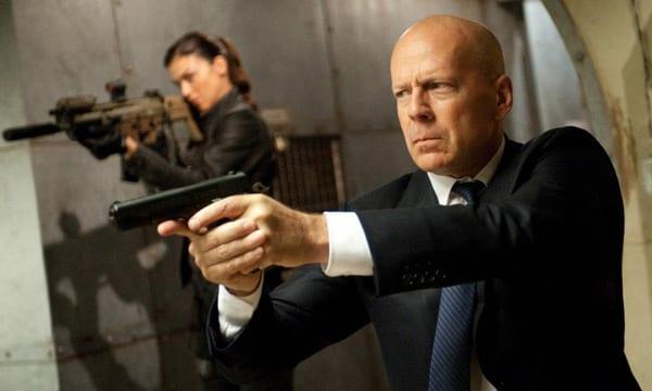 Bruce Willis en 'G.I. Joe: La venganza (GI Joe 2: Retaliation)'.