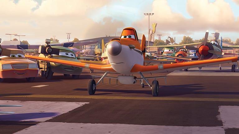 Aviones