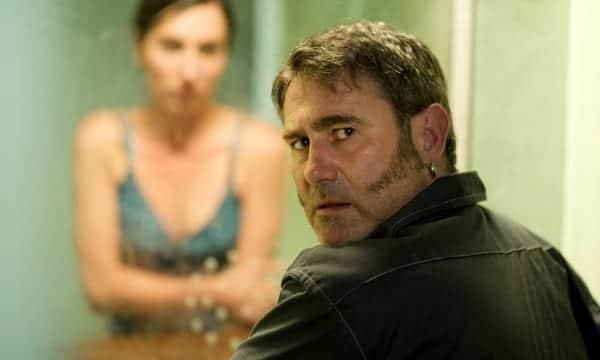El actor catalán Sergi López en 'Tango libre'