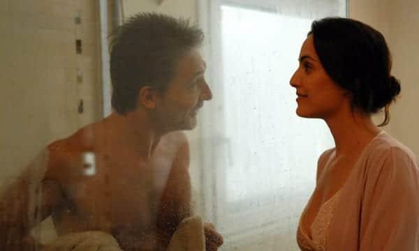 Escena de la película 'Dos más dos' de Diego Kaplan.