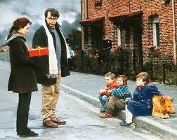 Escena de la película 'Hoy empieza todo' de Bertrand Tavernier.