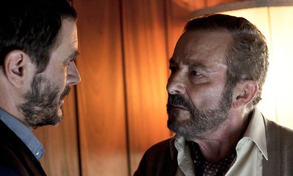 Àlex Brendemühl protagoniza 'Insensibles' junto a Juan Diego.