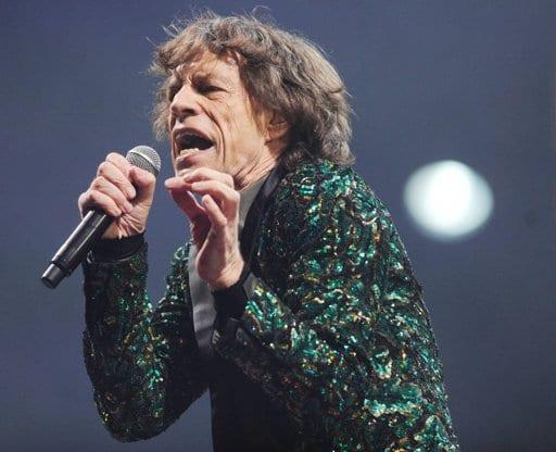 Mick Jagger: 70 años rockeando