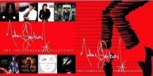 Michael Jackson Collection 2013
