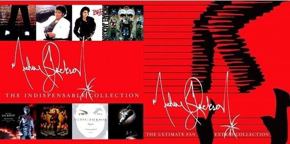 Michael Jackson Collection 2013