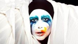 Lady Gaga Applause Artpop