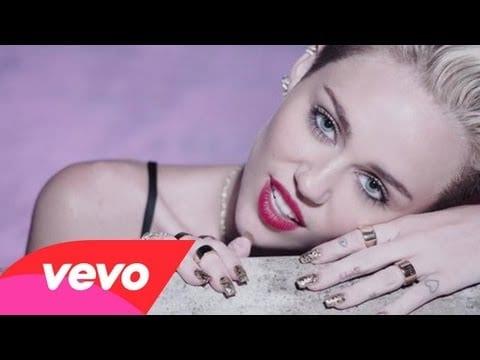 Miley Cyrus insinúa con filtrar el nuevo álbum en Internet
