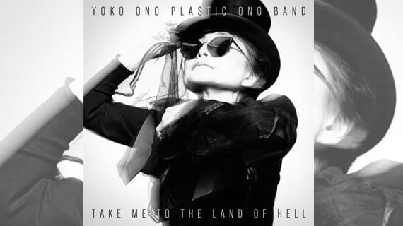 Yoko Ono Take me