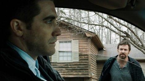 Jake Gyllenhaal en Prisoners